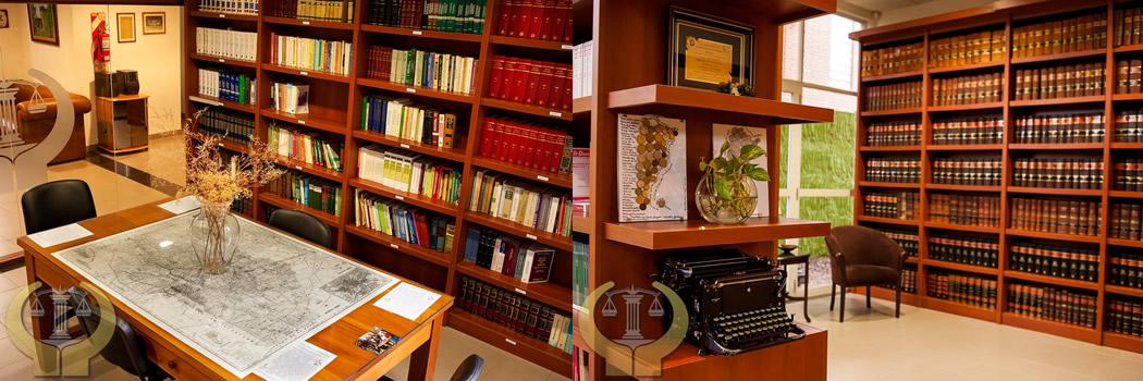 Biblioteca en línea